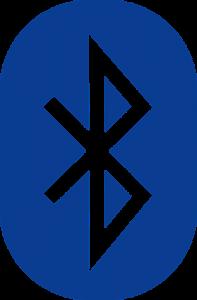 bouwradio met bluetooth