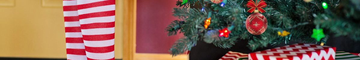 kluscadeau sinterklaas en kerst