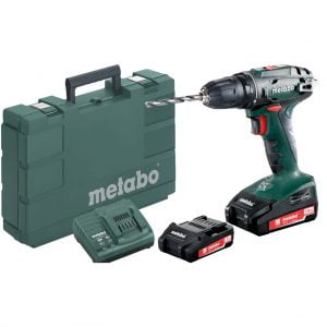 Metabo BS 18 2