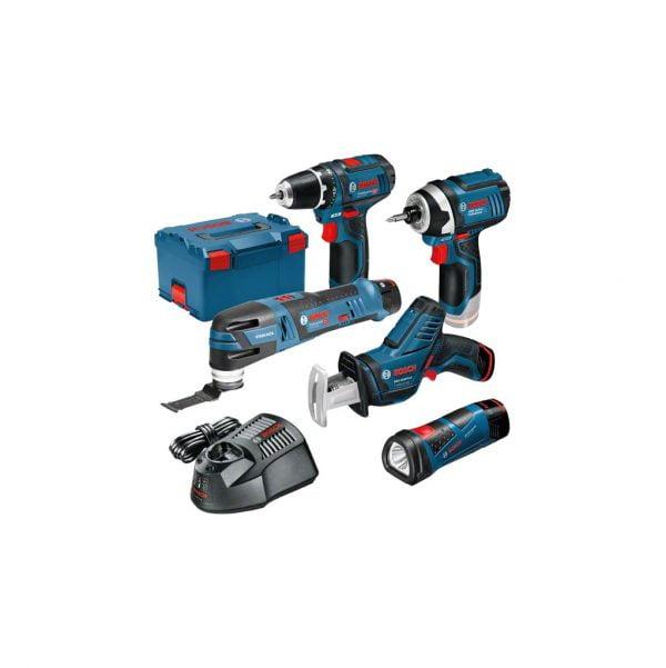 Bosch Accu 0615990K11 Combiset