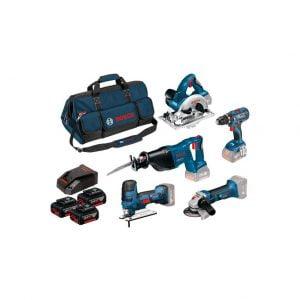 Bosch Accu 0615990K6N Combiset