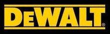 boormachine dewalt logo