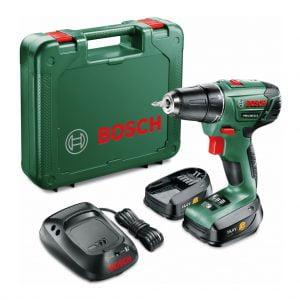 Bosch PSR 1440 LI-2 + 2e accu