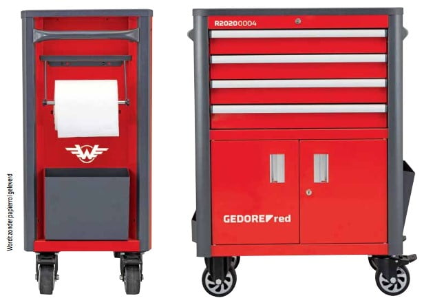 gedore red R20200004