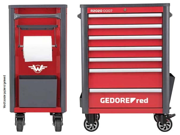 gedore red R20200007