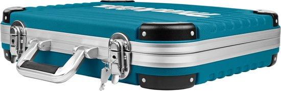 makita doppenset koffer