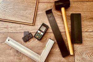 Laminaatgereedschap –  Alles wat je nodig hebt op een rijtje