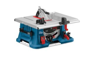 Bosch GTS 635-216 zaagtafel review + Beste prijzen